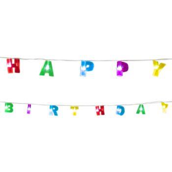 Letterslingers Verjaardag