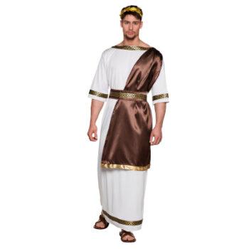 Thema kleding Grieks