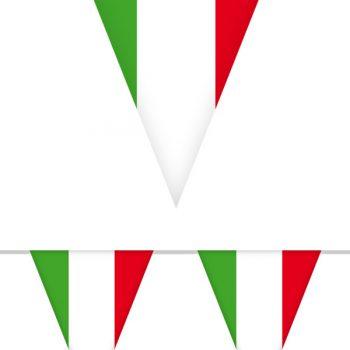 Landen vlaggenlijnen