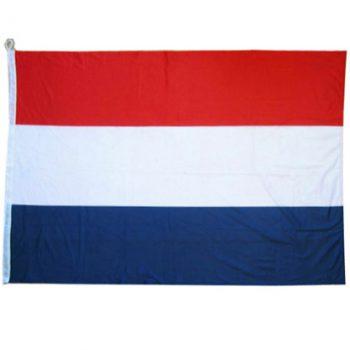 Landen gevelvlaggen