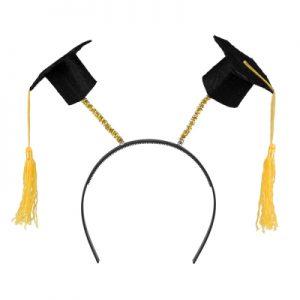 Tiara-graduate-girl-geslaagd