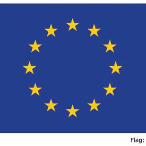 Europese vlag - Vlag van Europa