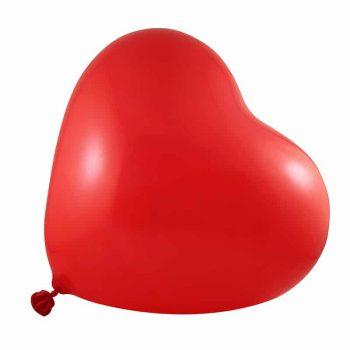 Ballonnen harten