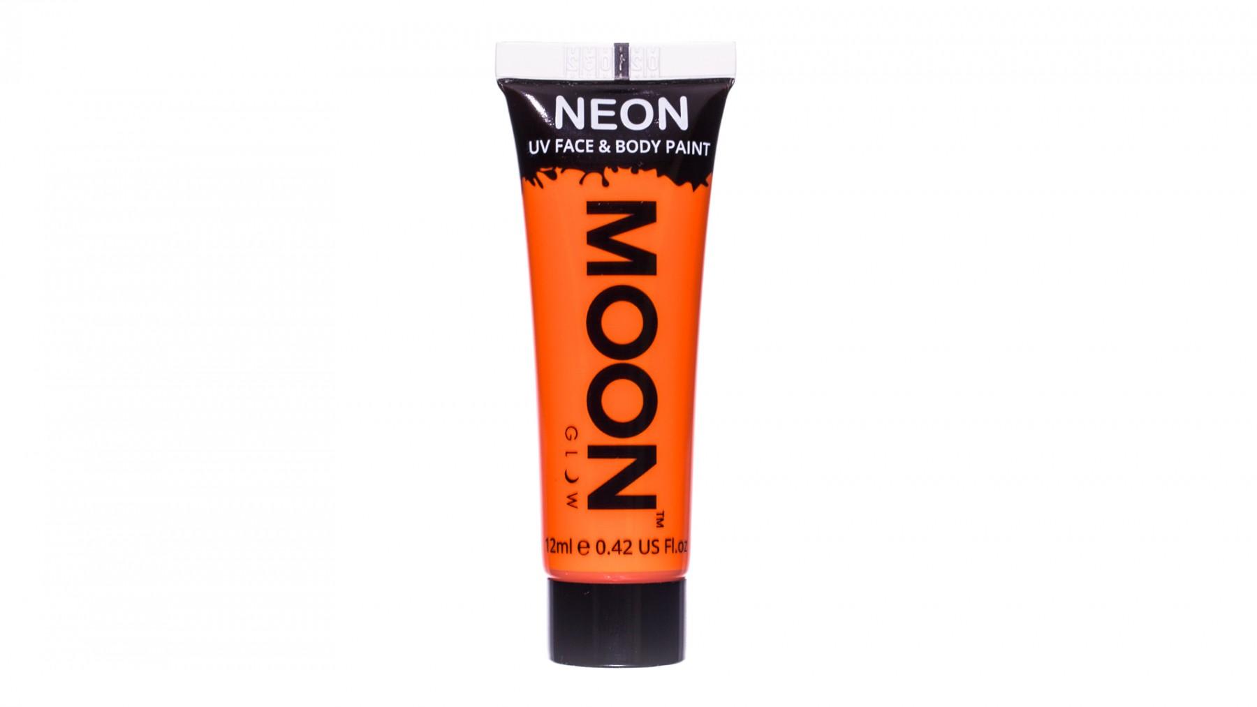 Neon UV cosmetica