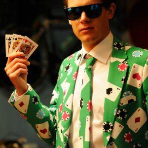 OppoSuits Pokerface