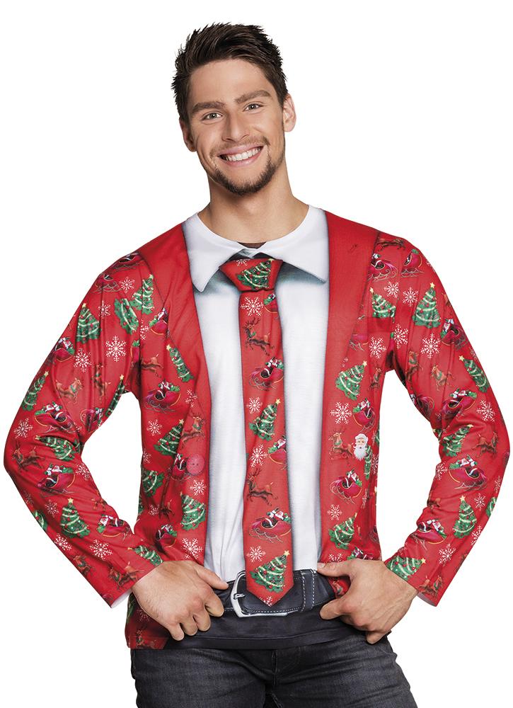 Psv Kersttrui Kopen.ᐅ Fotorealistisch Shirt Fancy X Mas Truien Kopen