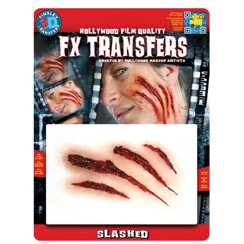 FX Transfers - USA