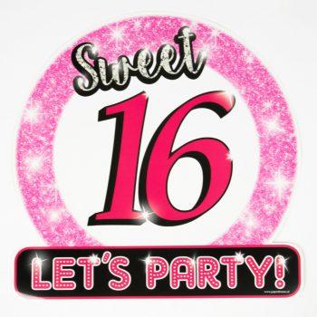 Sweet16 en Finally16