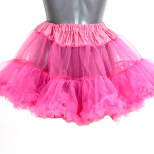 d920b7934944e7 ᐅ Petticoat lang neon groen Rokken Petticoats kopen