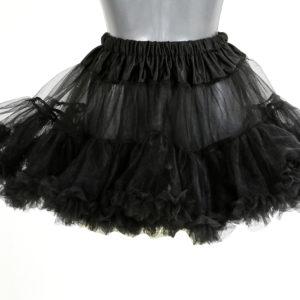 3e3fb43bc2a ᐅ Petticoat kort zwart Rokken/Petticoats kopen