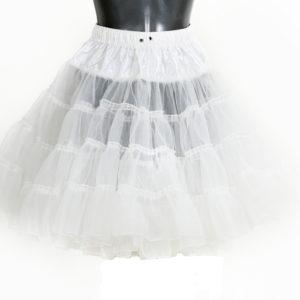 032cf37e32d974 ᐅ Petticoat lang wit Rokken Petticoats kopen